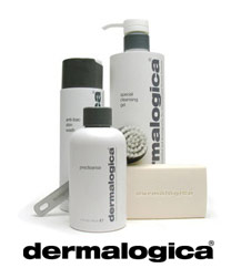 GlowGirl uses and recommends Dermalogica Skin Care products